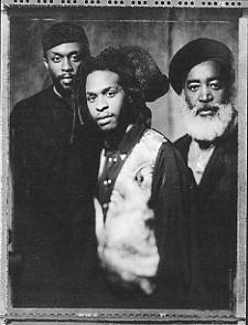 Steel Pulse - from the Rastafari Centennial album