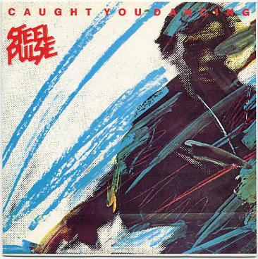 The Caught You Dancing single.