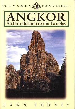 Dawn Rooney's Angkor 'bible'