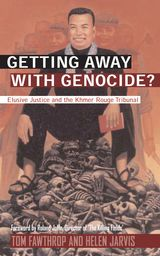 Tom Fawthrop and Helen Jarvis' Getting Away with Genocide.