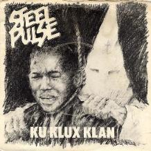 Ku Klux Klan - 45 single cover