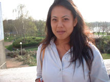 Li-Da Kruger returns to Cambodia to trace her family.