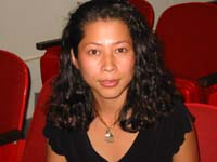 Loung Ung (photo courtesy of Liz Trudeau)