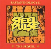 Rastanthology II: The Sequel CD