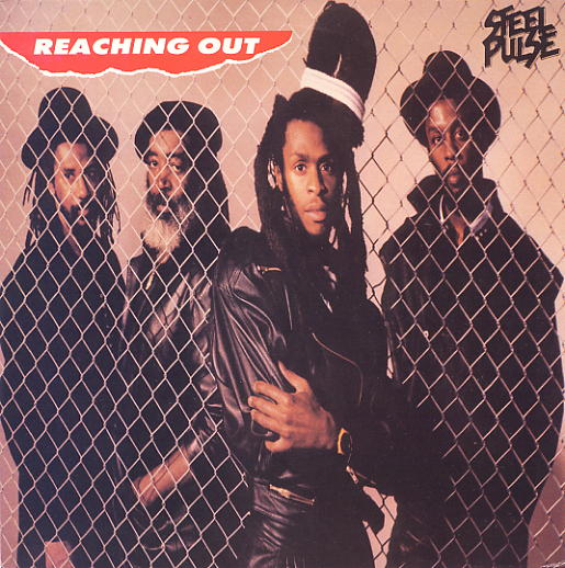 Reaching Out - released in 1988.