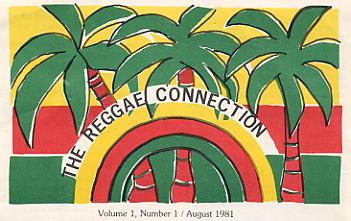 The Reggae Connection magazine