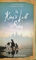 Geoff Ryman's novel, The King's Last Song, due out in March 2006.