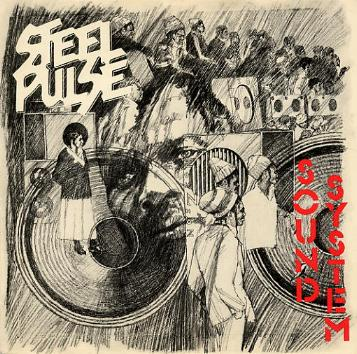 Steel Pulse single, Sound System