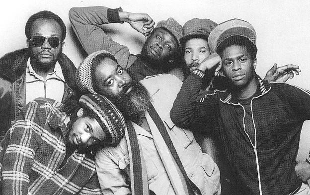 Steel Pulse in relaxed mode. They might not be so relaxed once they read this album review.