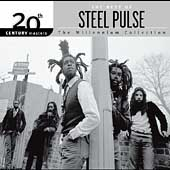 Steel Pulse - 20th Century Masters: Millennium Collection CD cover