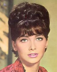 The gorgeous Suzanne Pleshette - [click to enlarge]